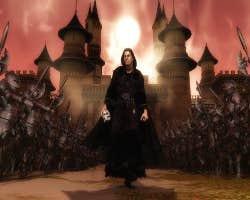 Play Arcane Sorcery