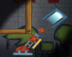 Play Cannon Basketball 2