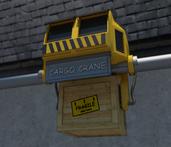 Play Cargo Crane