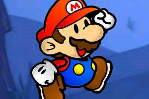 Play Mario Learn to Fly