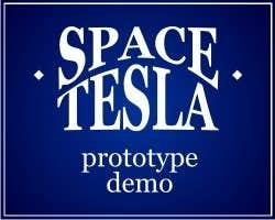 Play Space Tesla prototype