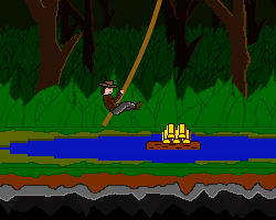 Play Jungle Adventure