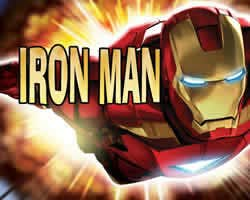 Play Iron Man GO GO GO