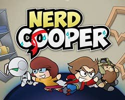 Play Nerd Cooper