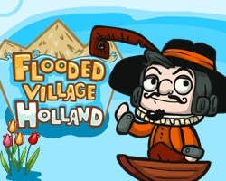 Play Flooded Village Holland