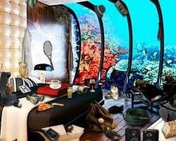 Play Underwater Hotel