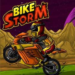 Play Bike Storm