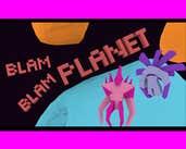 Play BLAM BLAM PLANET