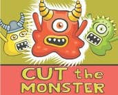 Play Cut the monster