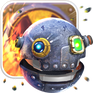 Play Iron Robotic Sapper