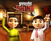 Play Youda Sushi Chef