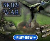 Play Skies of War