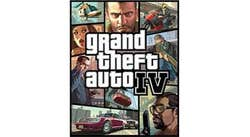 Play Grand Theft Auto IV