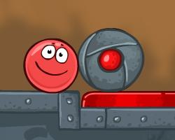 Play Red Ball 4 (vol.3)