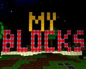 Play MY BLOCKS