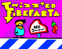 Play Twizz'ed Firefarta