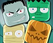 Play Halloween Crazy