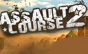 Play Assault Course 2