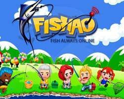 Play FISHAO