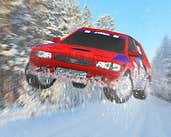Play Super Rally Extreme