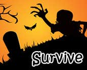 Play Holiday Survival: Halloween