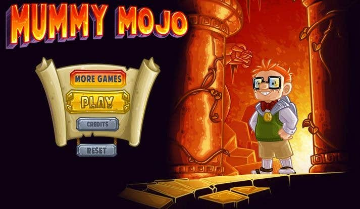 Play Mummy Mojo