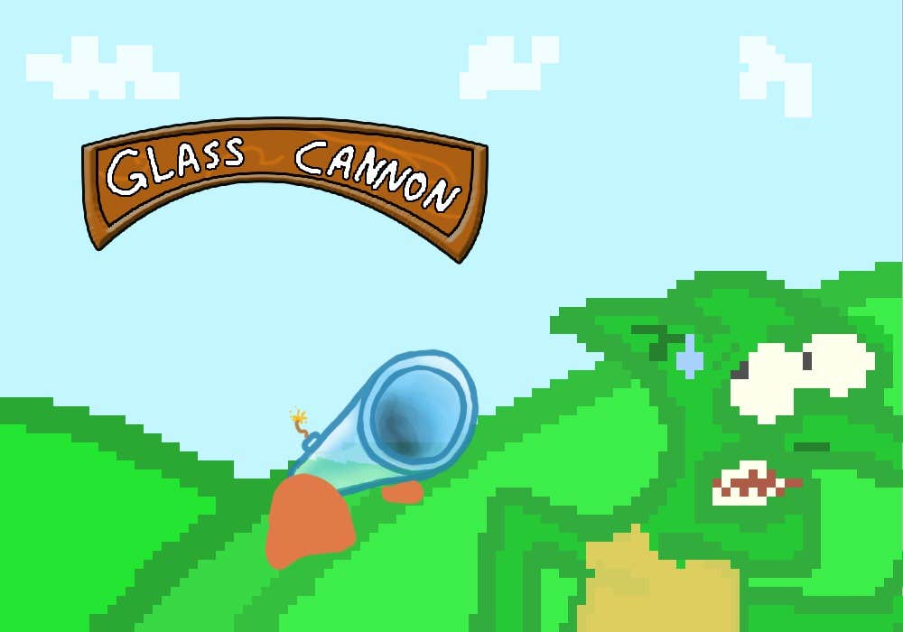 Play Glass Cannon