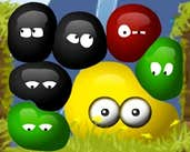 Play Blob Thrower