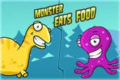 Play Monster Eats Food