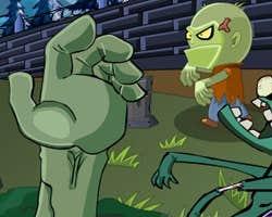 Play Prison Break Zombie