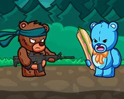 Play Teddy Bear Picnic Massacre