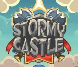 Play Stormy Castle
