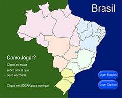 Play Brasil Geografia