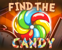 Play Find The Candy