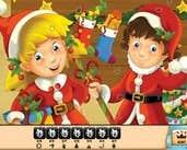 Play Hidden Words - Christmas