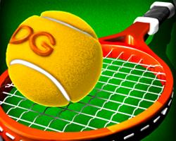 Play TENNIS PRO 3D