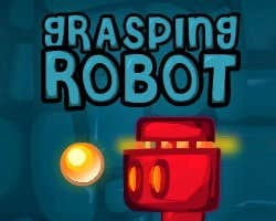 Play Graspring Robot