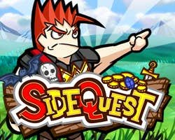 Play SideQuest