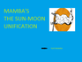 Play T.S.M.U.----The Sun-Moon Unification