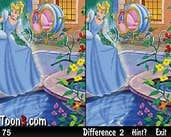 Play Cinderella See The Difference