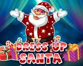 Play Dress Up Santa