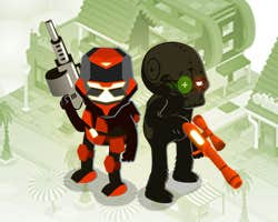Play Action Dimension (Power Paintball)