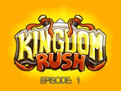 Play Kingdom Rush :Flash Version