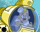 Play Deep Sea Hunter 2
