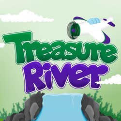 Play Treasure River
