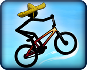 Play Stickman Freestyle BMX