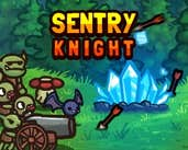Play Sentry Knight