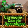 Play Carmania Zombie Apocalypse