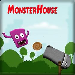 Play MonsterHouse
