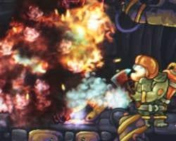 Play Fire Catcher